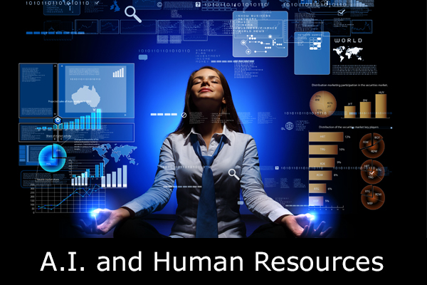 A.I. and Human Resources