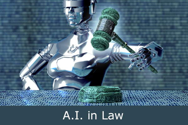 A.I. in Law