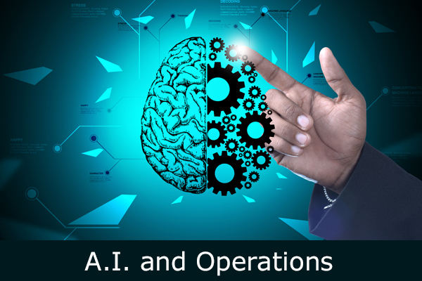 A.I. and Operations